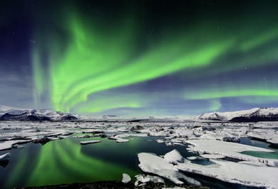 Hunting The Aurora! | Northern Lights (Small Group Guarantee)