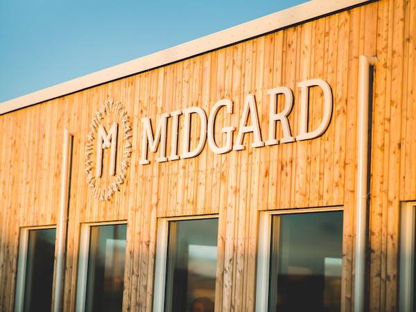 Midgard Base Camp