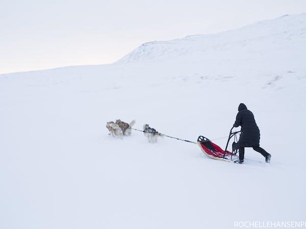 Inspiration Iceland