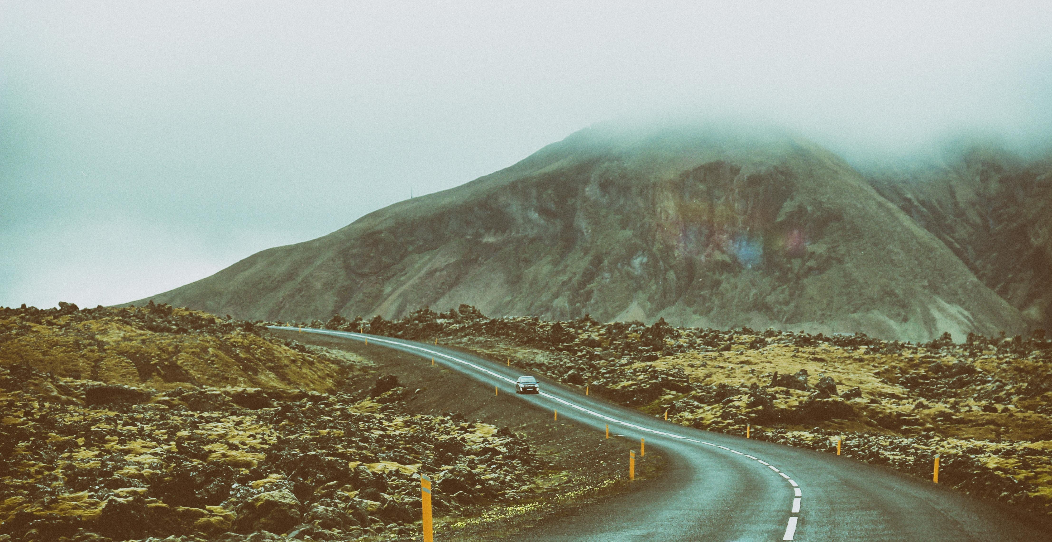 【完全ガイド】アイスランドのセルフドライブツアー