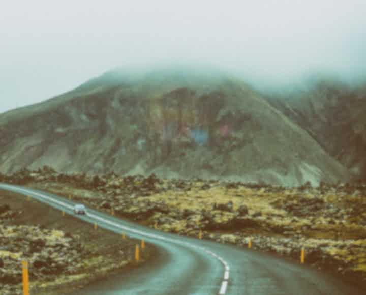アイスランド観光情報