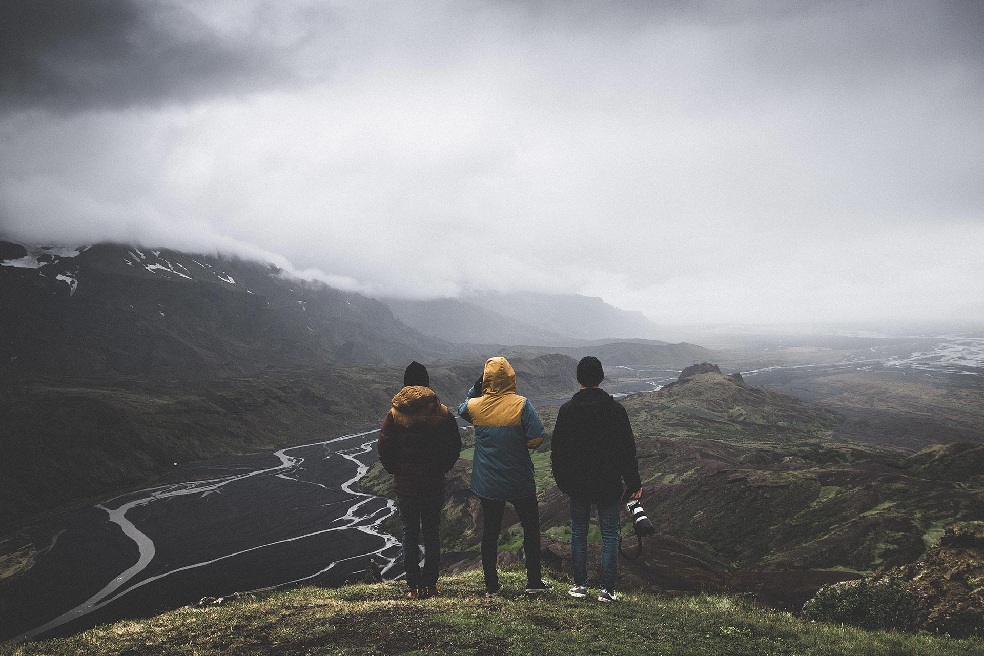 8-godzinna wycieczka Super Jeepem z wędrówką po dolinie Thorsmork i transferem z Hvolsvollur