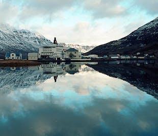 Küstenkultur-Tour mit Brauereibesuch   ab Akureyri