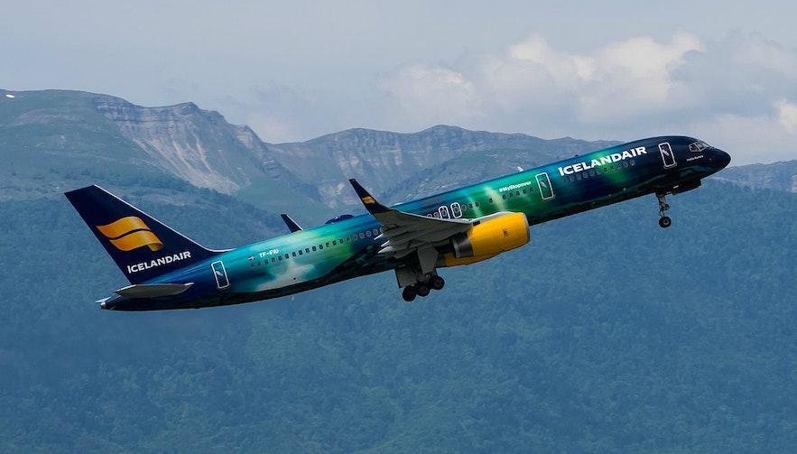 アイスランド旅行にドローンを持っていきたい場合はどうすればいい?航空会社のルールも知っておこう。