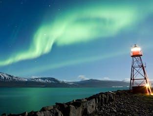 Arctic Coastline & Micro Brewery |Siglufjörður Fjord, Black Sand Beach & Beer Tasting