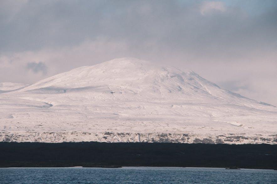 Eyjafjörður - Copyright Natan J.