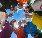 การปีนน้ำแข็งบนโซลเฮมาร์โจกุล จะเป็นหนึ่งในสิ่งที่คุณต้องจำในทริปของคุณ