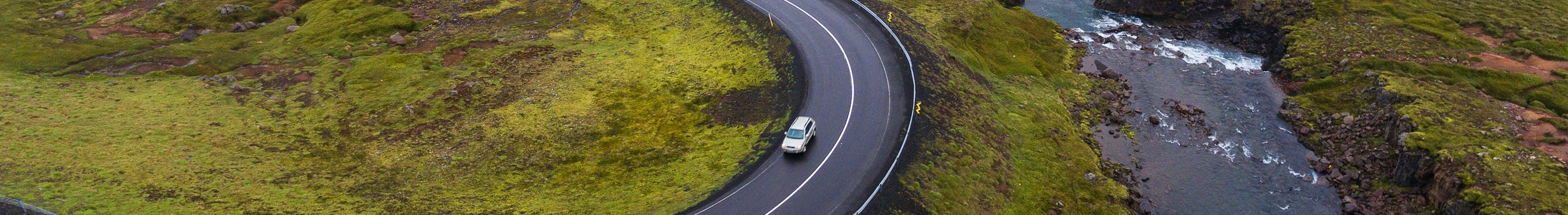 Viaggi Self Drive