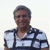 Soli Mehta