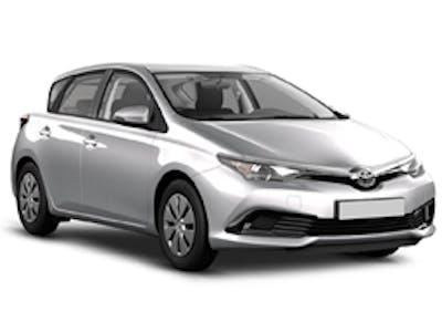 Toyota  Auris (2018-2019) 2018