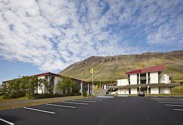Hotel Edda Ísafjörður