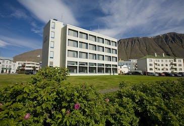 이사피요르두르 호텔