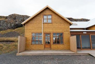 Hólmavík Budget