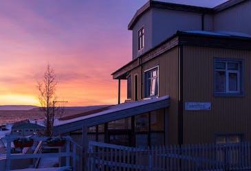 Hólmavík Comfort