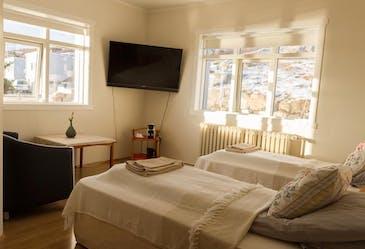 Отель Finna