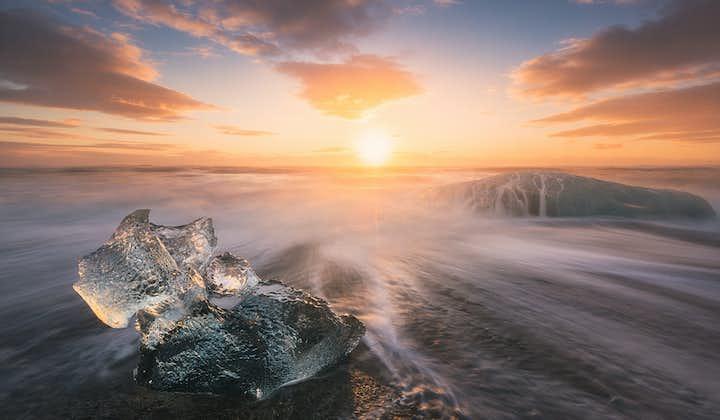 冰岛夏季8天7夜小众路线跟团自由行 | 经典南岸+西峡湾+中央内陆高地