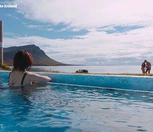 10 dni, samodzielna podróż | Półwysep Snaefellsnes, Fiordy Zachodnie i wyspa Flatey