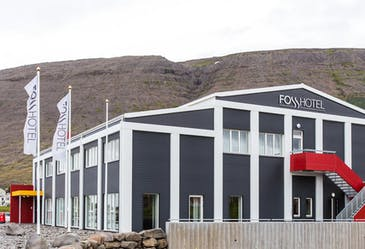 Patreksfjordur Comfort