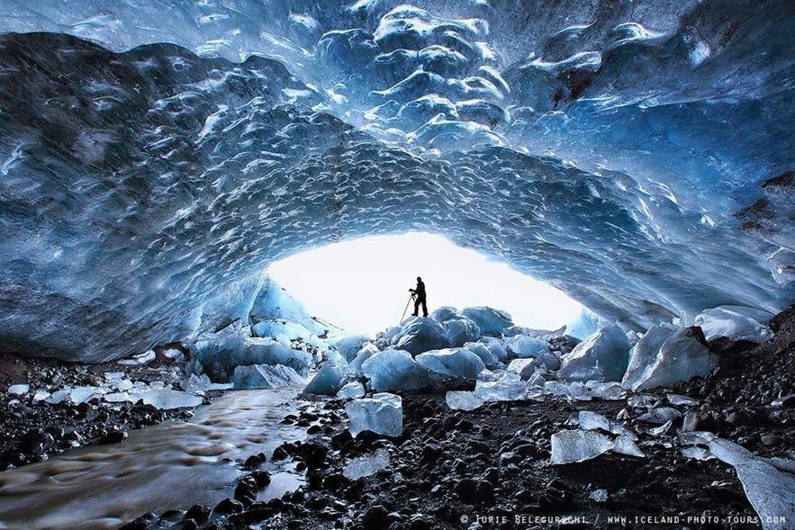 冰島南岸冬季三日遊