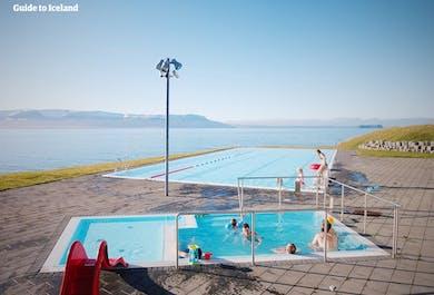 15 dni, samodzielna podróż   Gorące źródła i objazd Islandii