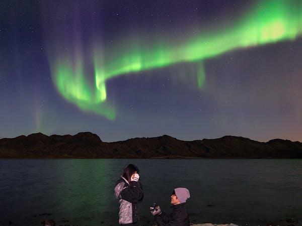 Arctic Shots
