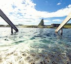 The Secret Lagoon is one of the oldest outdoor geothermal pools in Iceland.