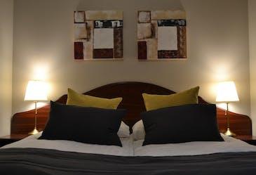 Hvolsvöllur en confort