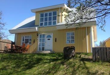 Egilsstaðir en économique