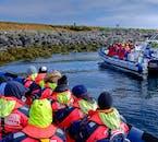 Reykjavik Express Puffin Tour