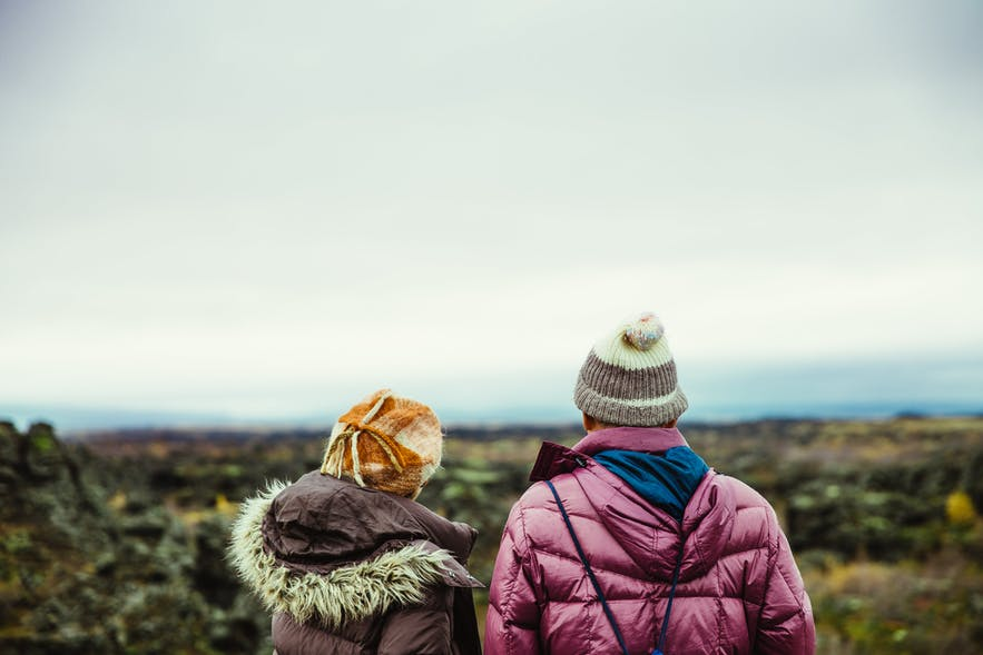 How to Have the Best Honeymoon in Iceland: Five Romantic Things to Do
