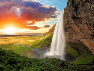 5일 아이슬란드 캠핑 링로드 일주 투어 패키지- 조식 및 석식 포함