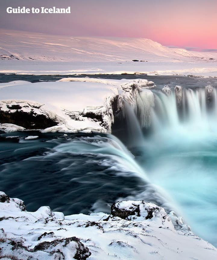 7 Reasons to Visit Iceland During Winter