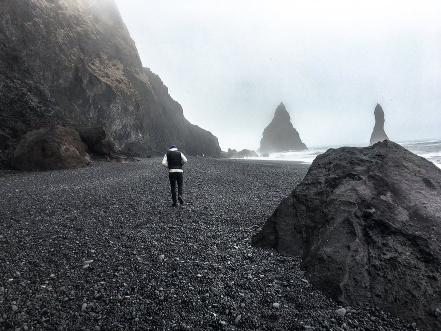 6 Spots You Must See in Southern Iceland