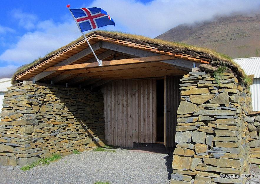 Kakalaskáli in Skagafjörður