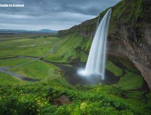 4 dni, samodzielna podróż | Złoty Krąg, wodospady i Vik