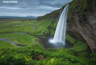 4 Day Summer Self Drive Tour | The Golden Circle & Vik