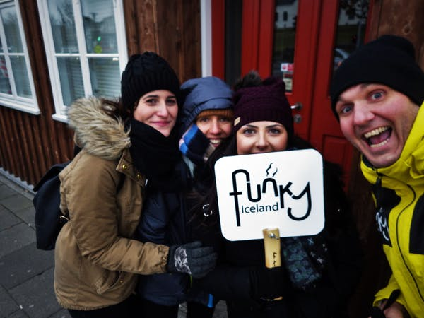 Funky Iceland