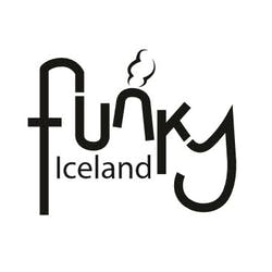 Funky Iceland logo