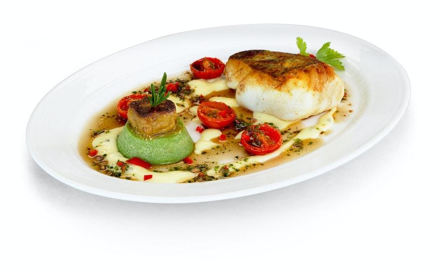 iceland fish dish