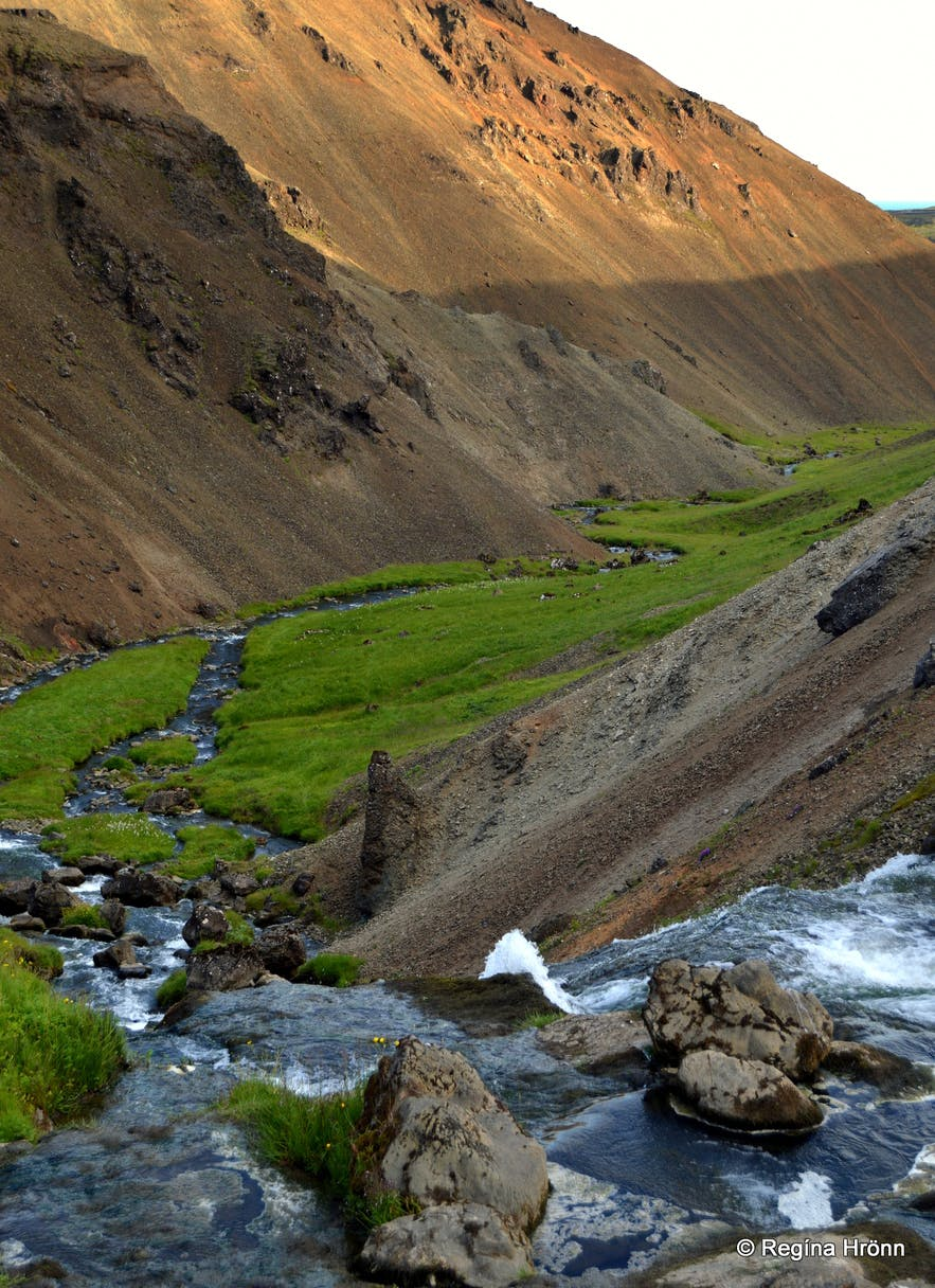 Reykjadalur Valley - Bathe in a Hot River in South Iceland!