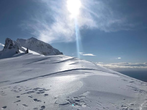 Glacier Jeeps - Ice & Adventure