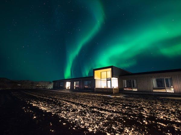 Hidden Iceland