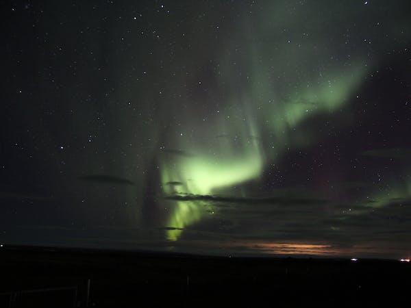 Amazing North