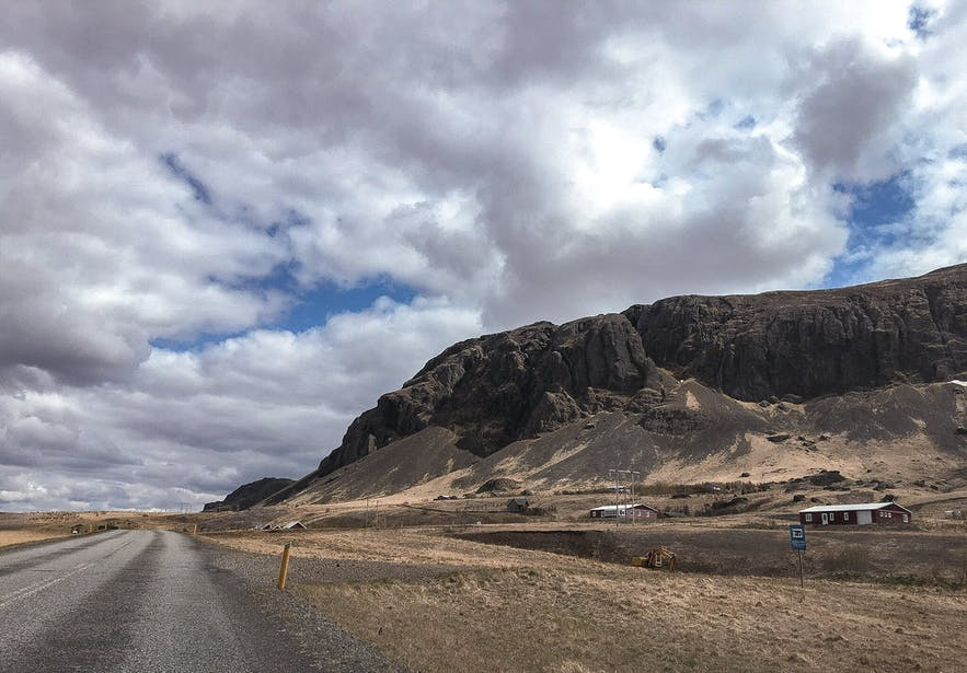 What you need to know when renting a car in Iceland