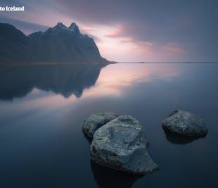 Viaje de 8 días a tu aire en coche | Viaje de acampada alrededor de Islandia