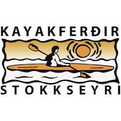 Kayakferðir ehf. logo