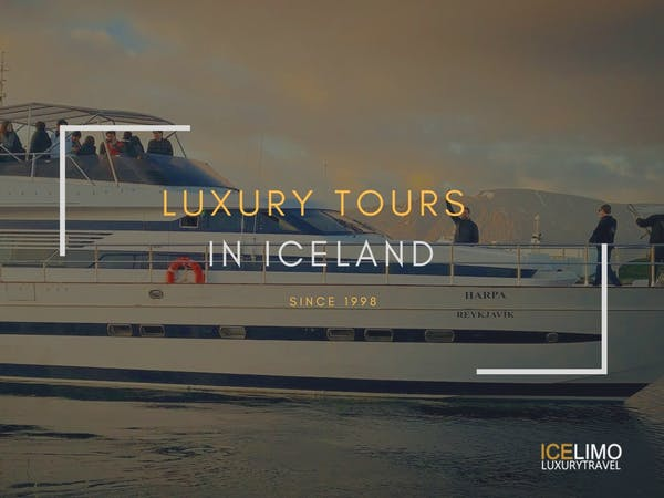 Icelimo Luxury Travel