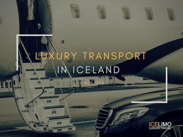 Icelimo Luxury Travel