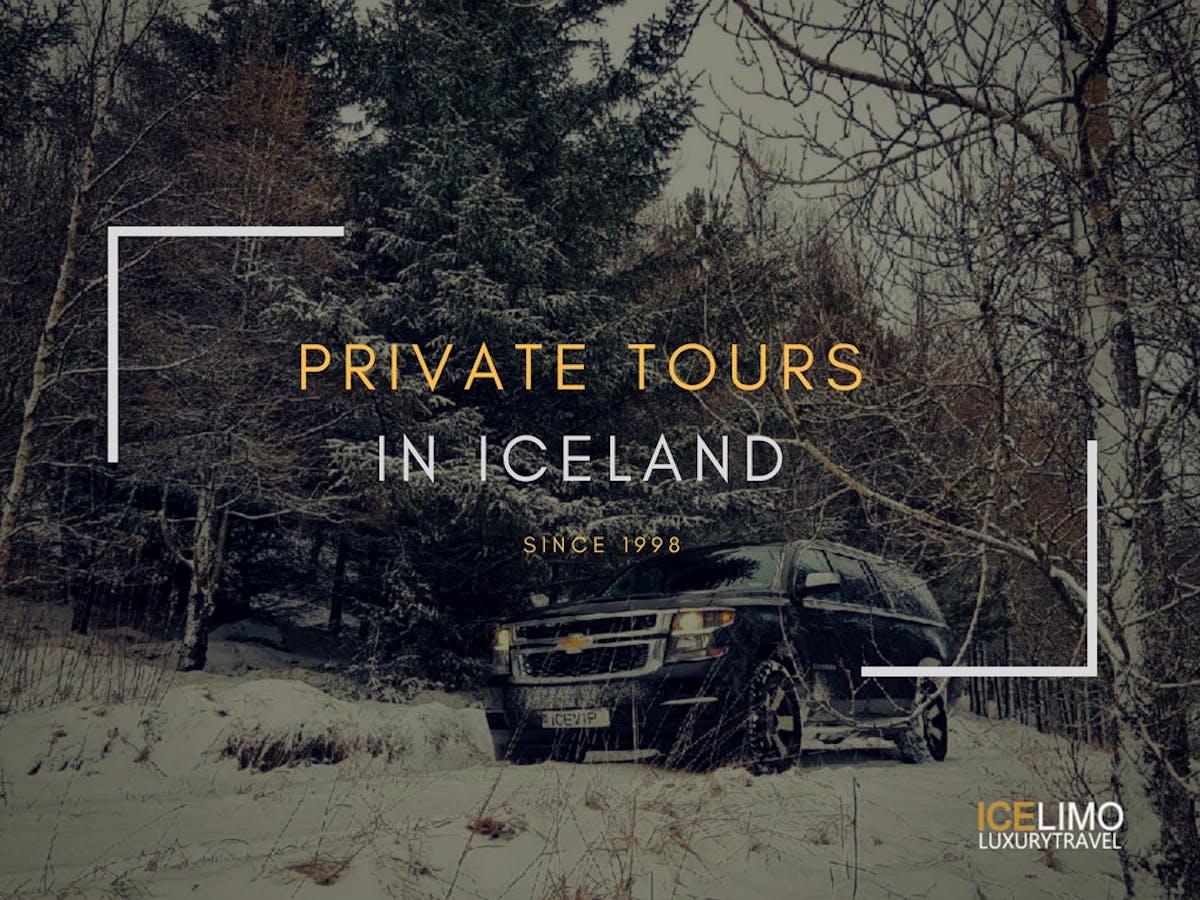 Icelimo Luxury Travel hero image