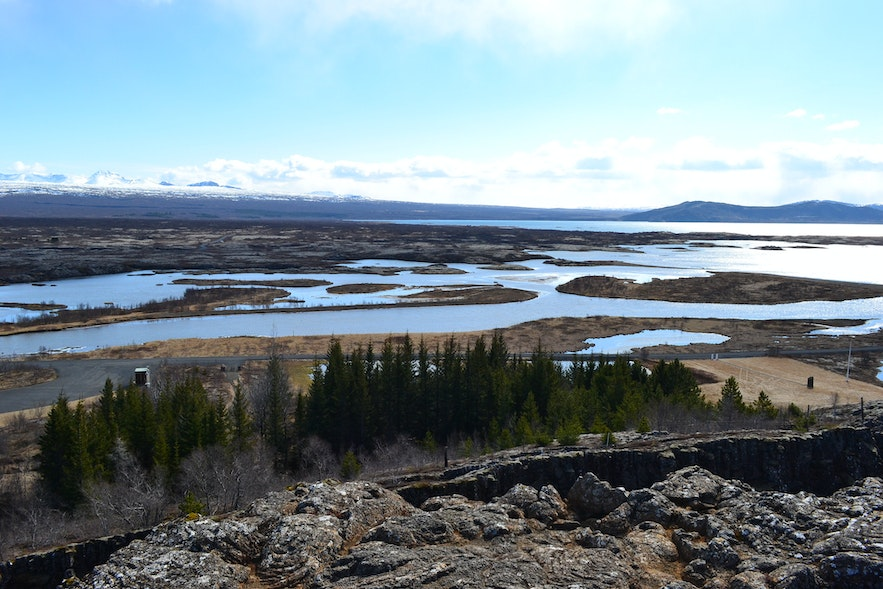 Thingvellir National Park | Guide to Iceland | Diving in Iceland